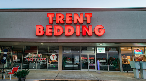 Trent Bedding Company Bowling Green Ky