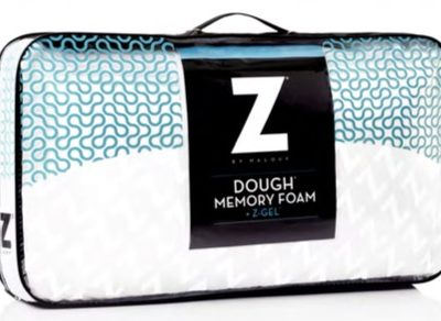 Dough® + Z® Gel