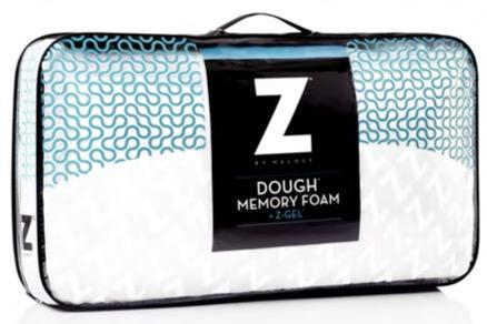 Dough® + Z® Gel
