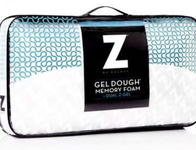 Gel Dough™ + Dual Z® Gel