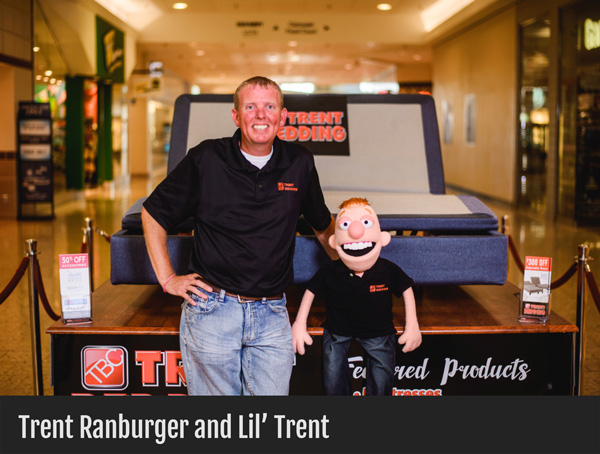 Lil Trent Trent Bedding Company Bowling Green Ky