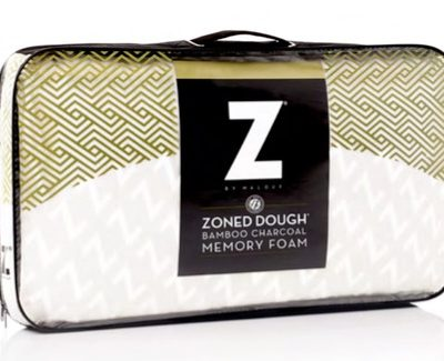 Zoned Dough® + Bamboo Charcoal