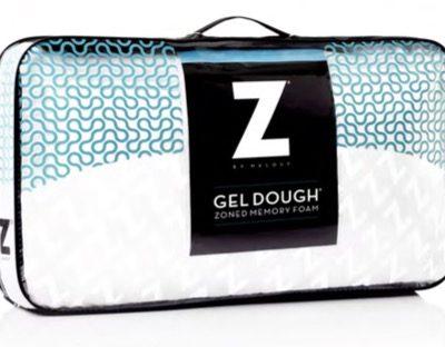 Zoned Gel Dough™