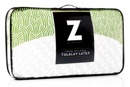 Zoned Talalay Latex