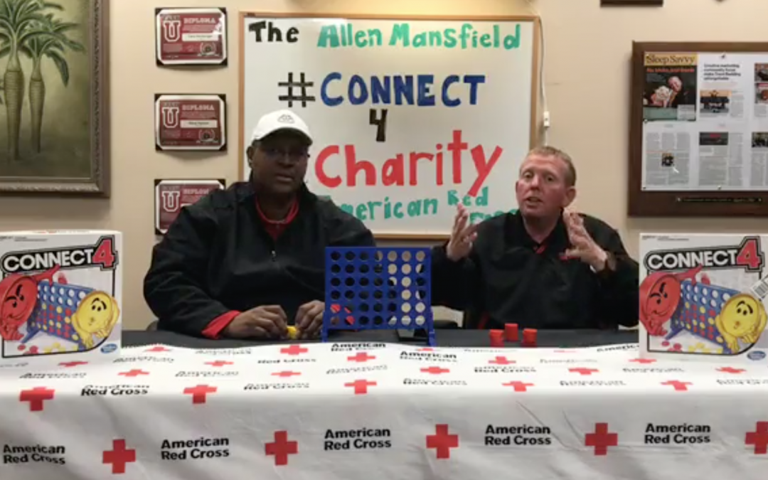 Connect 4 Charity Tournament Raises Money for Bowling Green, KY Non-Profits.